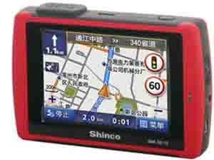 新科GM-3511