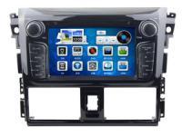 智尊系列 丰田新卡罗拉车载DVD导航仪一体机