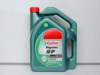 嘉实多磁护合成机油 5W-40 4L