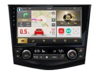 T 系列 日产天籁车载GPS
