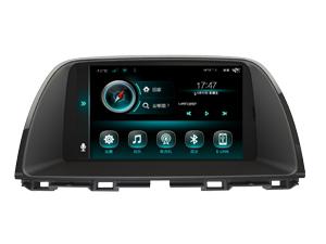 马自达CX-5车载GPS